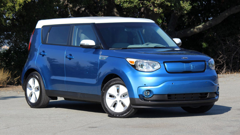 Kia continues Ecology Center support, donates Soul EV thumbnail