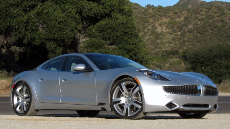 Fisker looking to hire 37 at career fair this week thumbnail