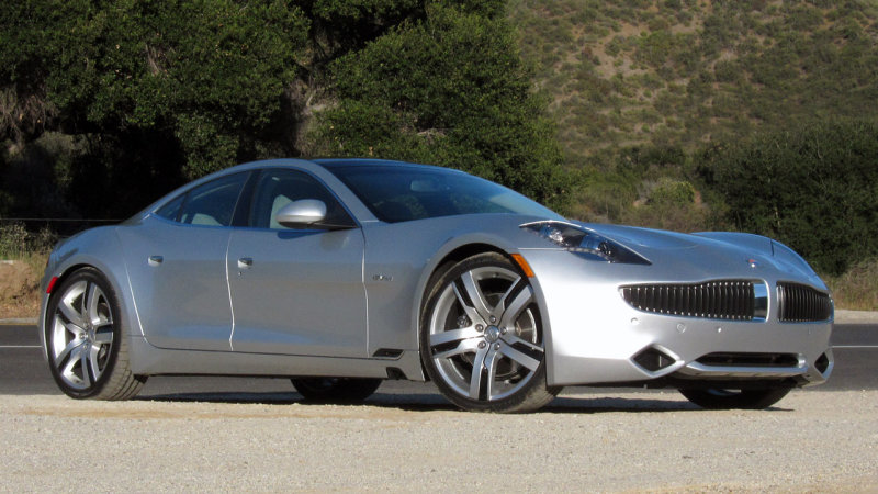 New Fisker aiming for mid-2016 production Karma restart thumbnail