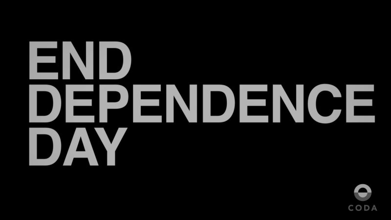Happy End Dependence Day! thumbnail