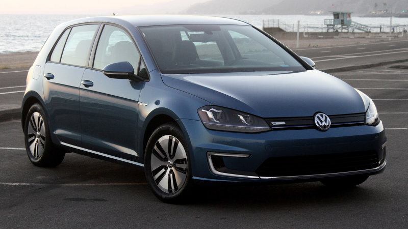 Will VW's rumored 186-mile EV battery be enough? thumbnail