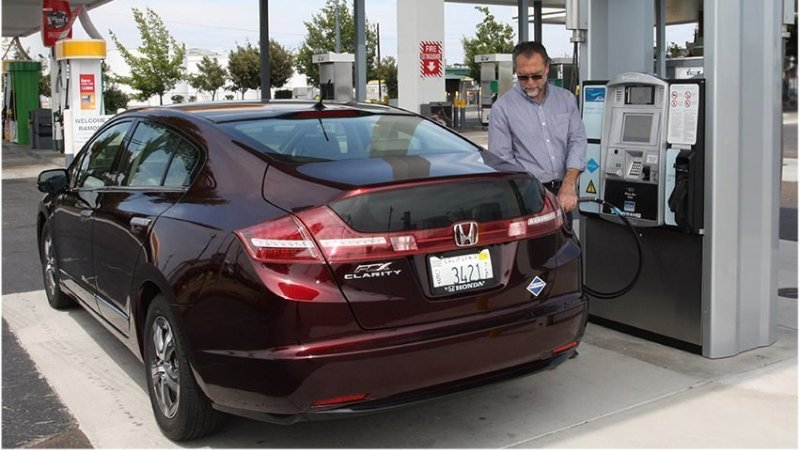 Recharge Wrap-up: hydrogen in W. Sacramento, more stop-start thumbnail