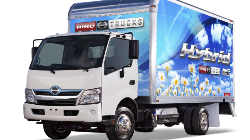 Recharge Wrap-up: Bosch acquires Seeo; CARB's 2,000th truck voucher thumbnail
