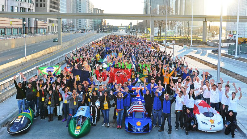Recharge Wrap-up: Shell Eco-Marathon 2016, Apple poaches Tesla Autopilot expert thumbnail