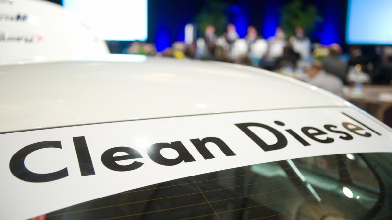 Dealers, owners feel betrayed by VW scandal thumbnail