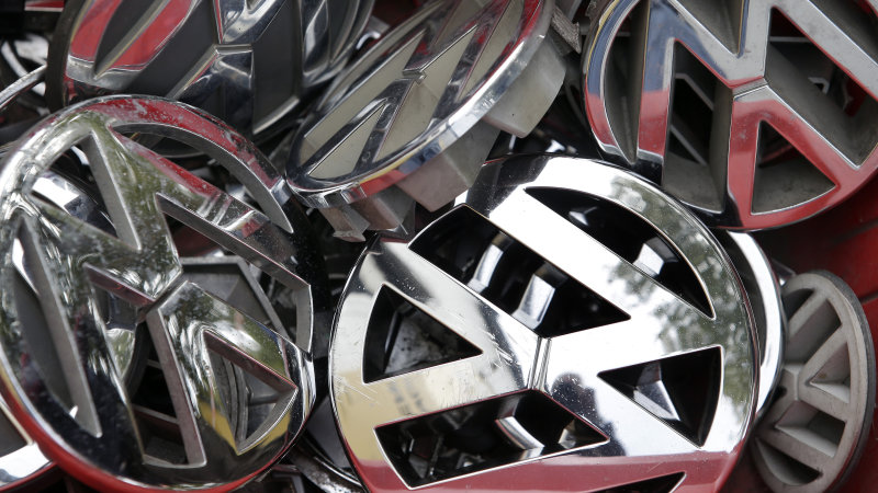Angry diesel owners joining lawsuits against Volkswagen [w/video] thumbnail
