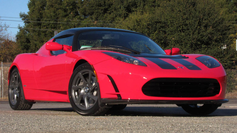 Tesla finds new battery supplier in LG Chem with Roadster upgrade thumbnail