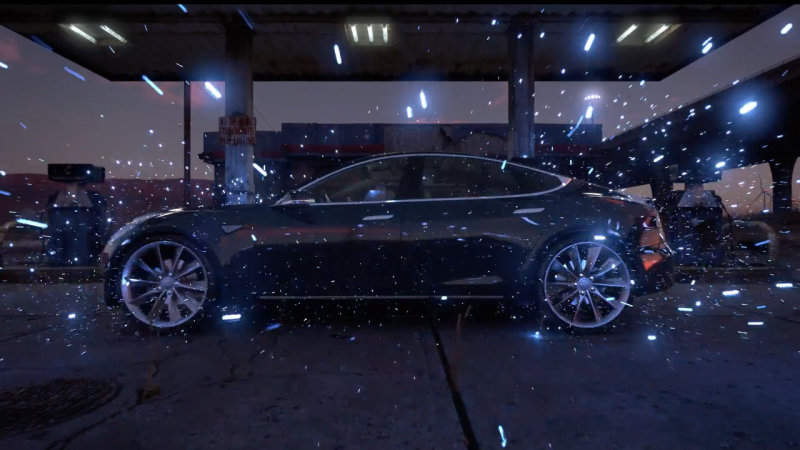 Tesla fans are obsessive, this commercial is Exhibit A thumbnail