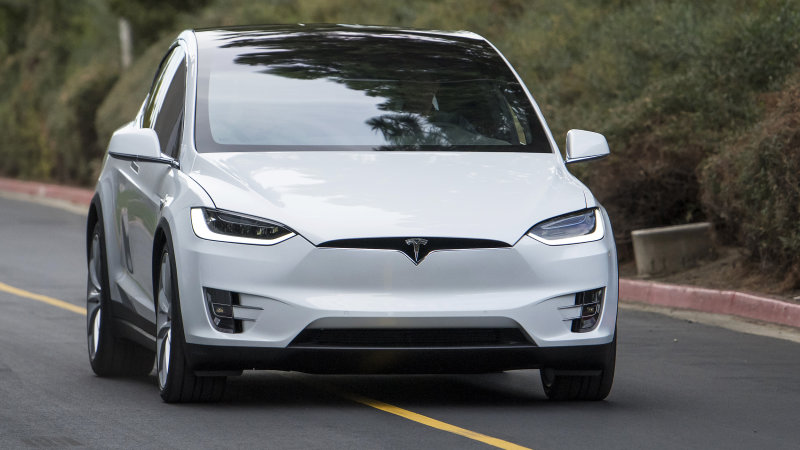 Recharge Wrap-up: Talking Tesla podcast, RFS ruling imminent thumbnail