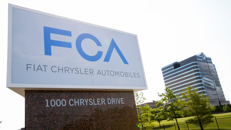 Fiat Chrysler, surprise, had to buy a lot of emissions credits thumbnail