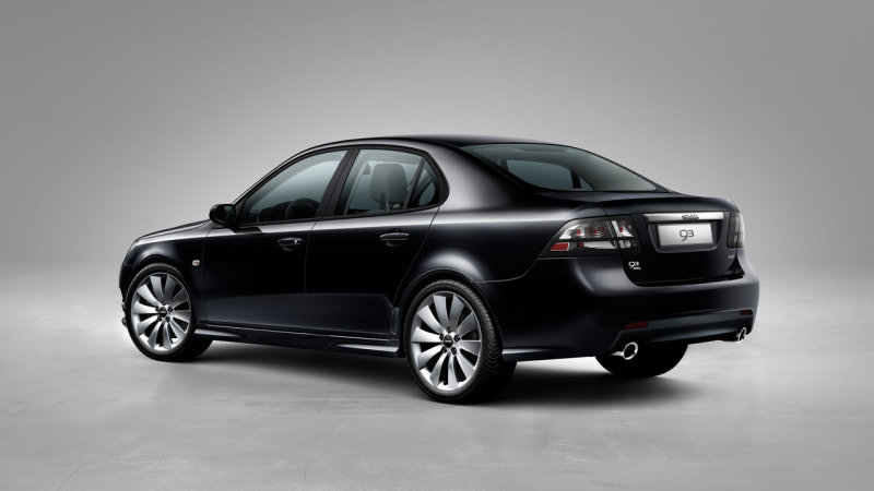 There Will Be Five New Saab Evs Starting In 2017