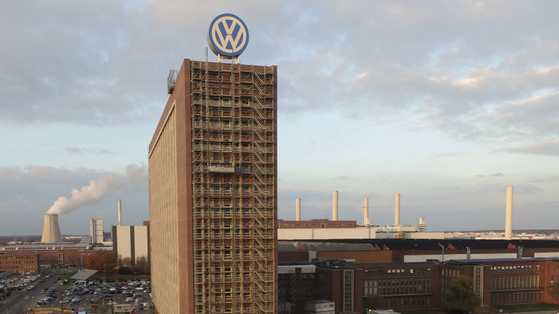 Cheating was an 'open secret' at VW thumbnail