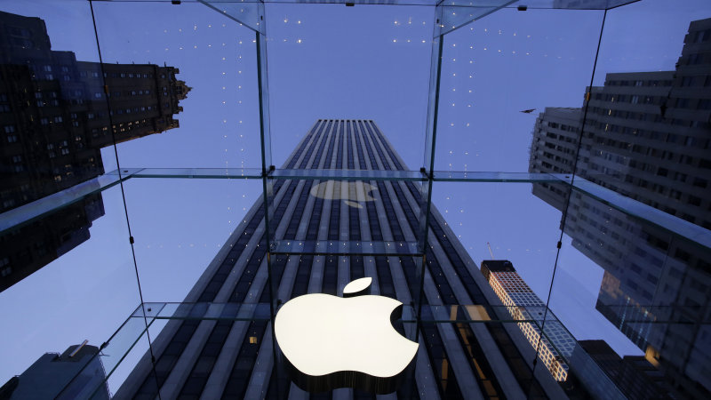 Rumblings of trouble for Apple's Project Titan electric car thumbnail