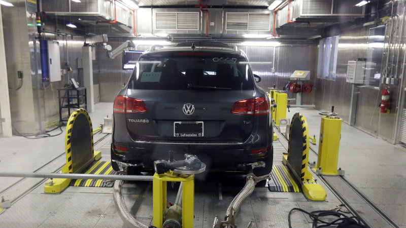 VW faces problems to fix diesel emissions in the US thumbnail