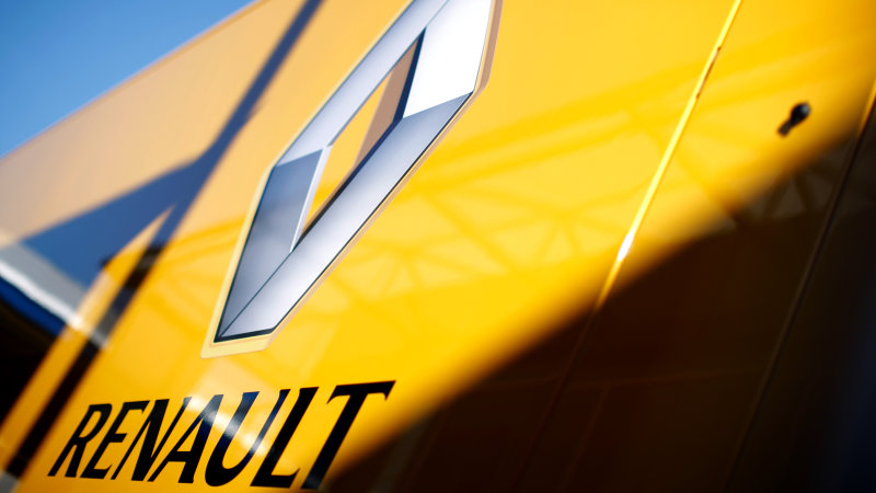 French authorities investigate Renault emissions, stock plummets thumbnail