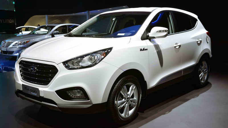 Hyundai expanding Tucson fuel cell deliveries to NorCal soon thumbnail