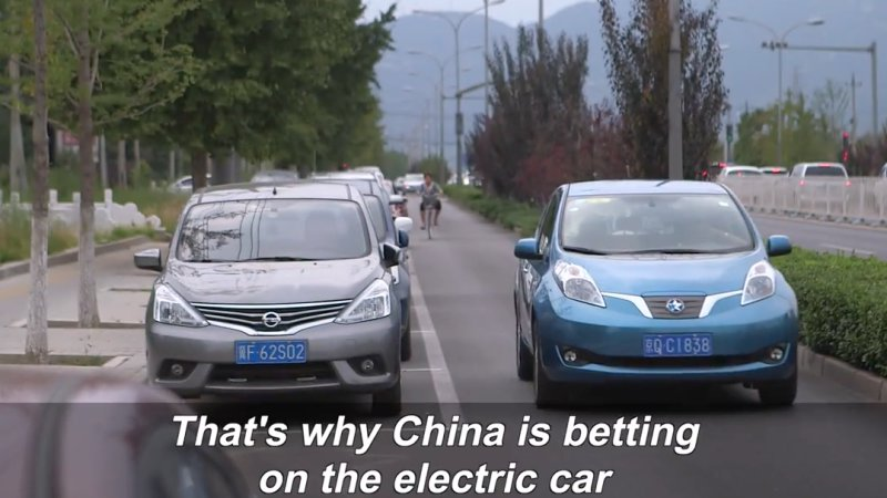 Why China will soon lead the electric vehicle market thumbnail