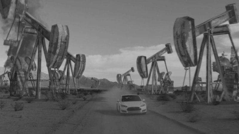 Recharge Wrap-up: unofficial Tesla ad, VW will produce Budd-e thumbnail