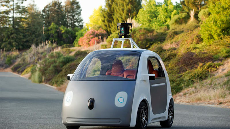Google eyeing Michigan for autonomous vehicle lab thumbnail