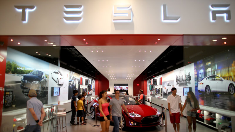 Tesla gets reprieve in Utah direct sales challenge thumbnail