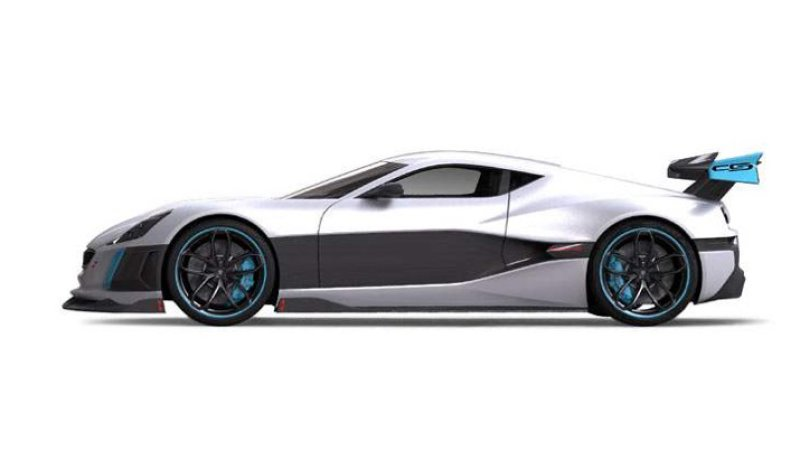 Rimac Concept_S is One amped up supercar thumbnail