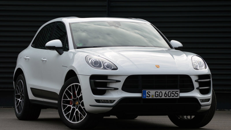 2017 Porsche Macan receives delayed CARB certification thumbnail