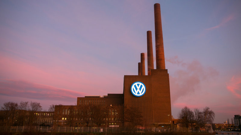 VW and Shell study seen as obstruction to EU emissions goals thumbnail