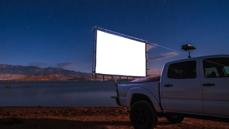 Hitch Theaters makes the drive-in theater a go-anywhere option thumbnail