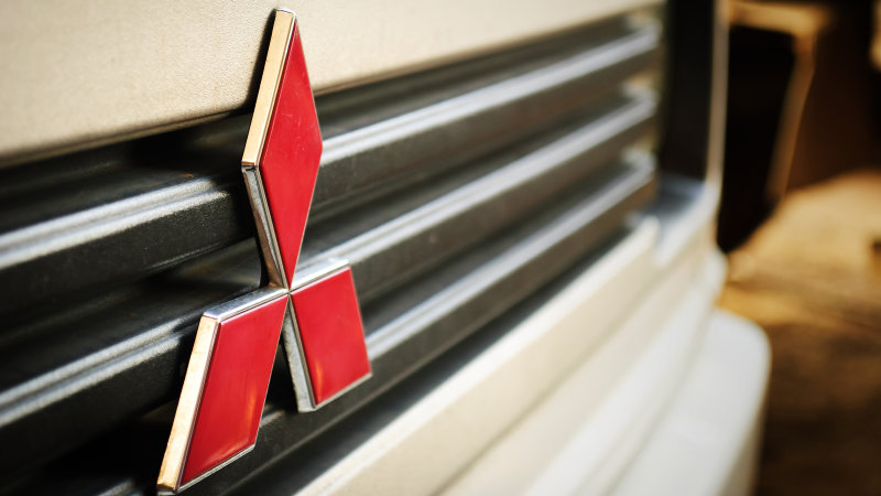 Mitsubishi admits it lied about MPG ratings for all vehicles in Japan thumbnail