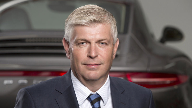 Porsche engine wizard Wolfgang Hatz resigns thumbnail