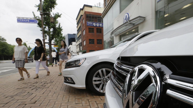 South Korea expands emissions investigation beyond VW thumbnail