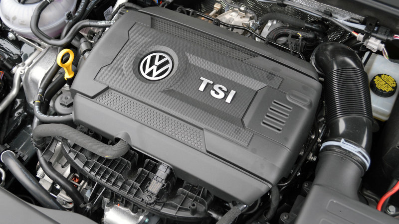 VW adding particulate filters to gas engines thumbnail
