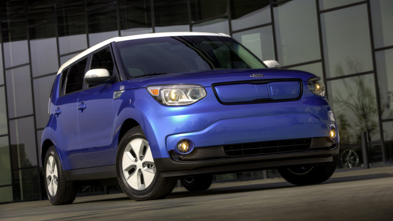 Recharge Wrap-up: Kia Soul EV, Renault Zoe range boosts thumbnail