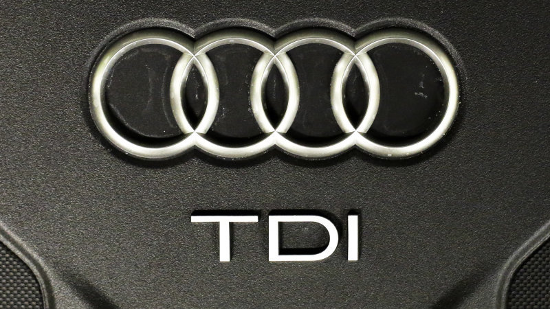 Audi's CEO might not have known of VW emissions scheme thumbnail