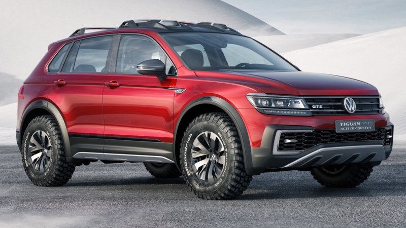 Upcoming AWD plug-in hybrid will use VW's most powerful electric motor thumbnail