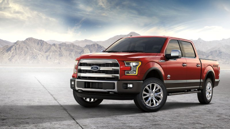 2017 Ford F-150 nets slight fuel-economy gains with EcoBoost/10-speed combo thumbnail