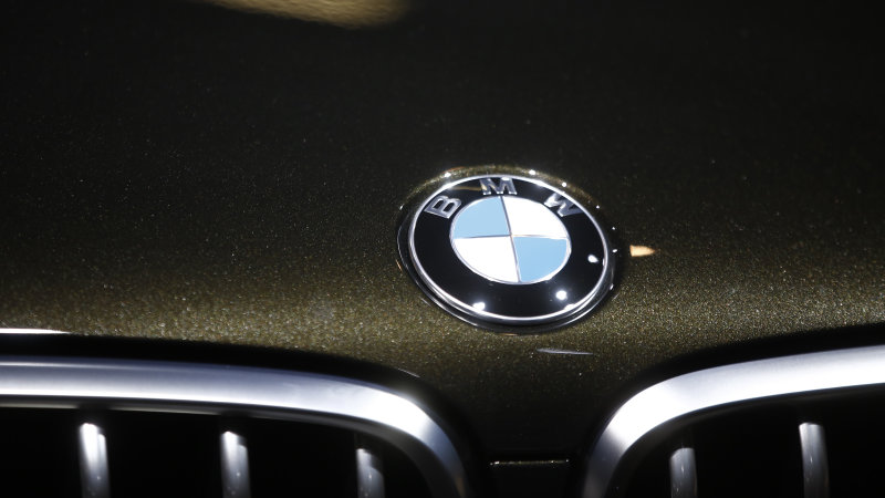 BMW recalls 5 Series, 6 Series, X5, and X6 models for fuel leaks thumbnail