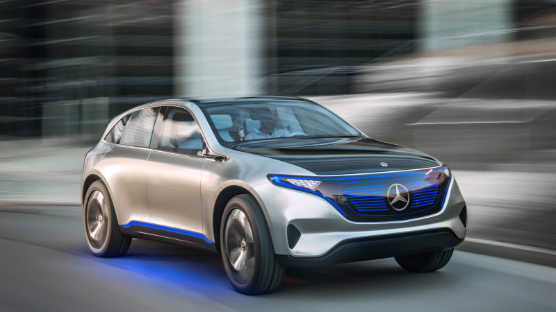 Will electric vehicles open up car design? thumbnail