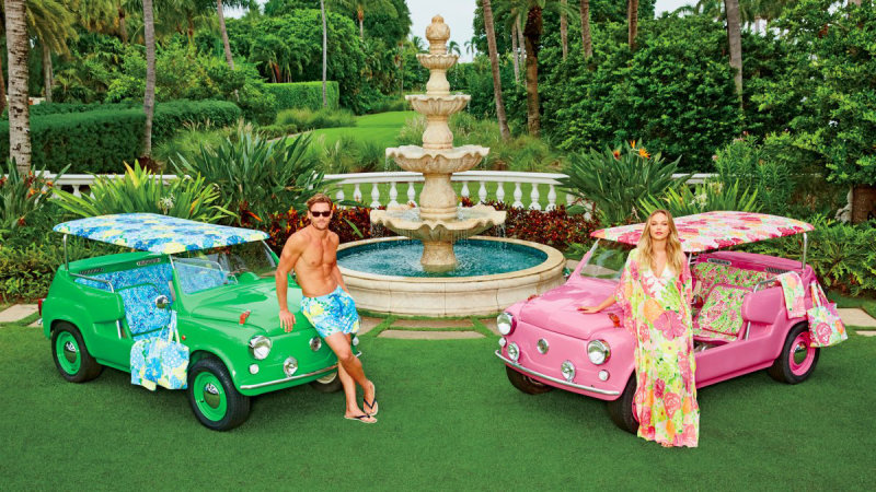 Neiman Marcus adds $65,000 Fiat 600 Jolly look-alike to Fantasy Gifts collection thumbnail