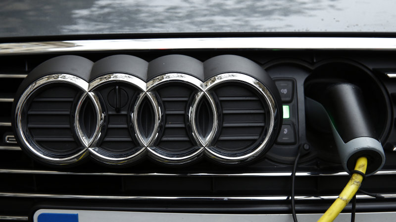 Audi will spend less on future technology as it focuses on future technology thumbnail