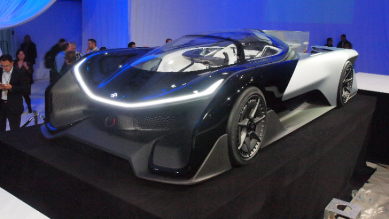 Is Faraday Future dragging on $46 million worth of construction payments? thumbnail