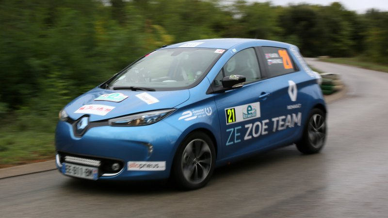 Recharge Wrap-up: Toyota to go electric with Aygo? Renault Zoe bests BEVs in e-Rallye Monte-Carlo thumbnail