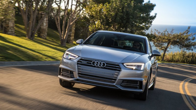 Audi joins the car-sharing party with Shared Fleet thumbnail
