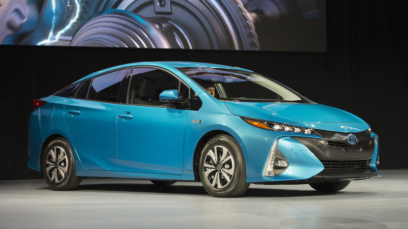 Toyota just might be serious about electric vehicles this time thumbnail
