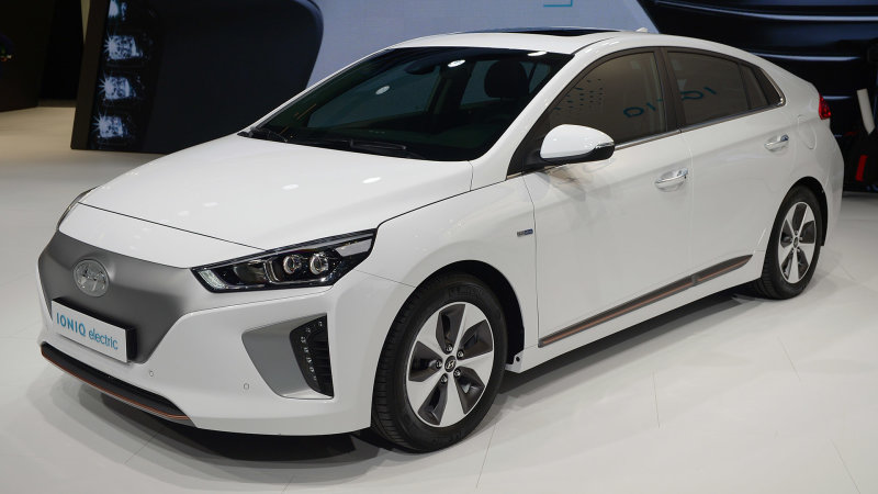 Hyundai's electric car strategy takes shape under the radar thumbnail