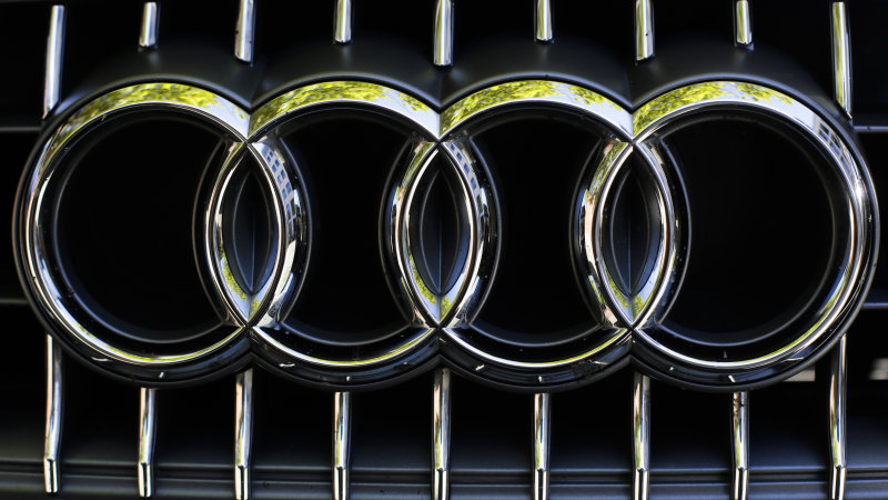 VW confirms Audi's emissions test transmission anomalies thumbnail