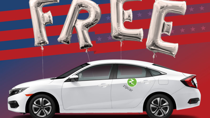 Recharge Wrap-up: Tesla Model 3 solar roof option likely, Zipcar offers free cars on election night thumbnail
