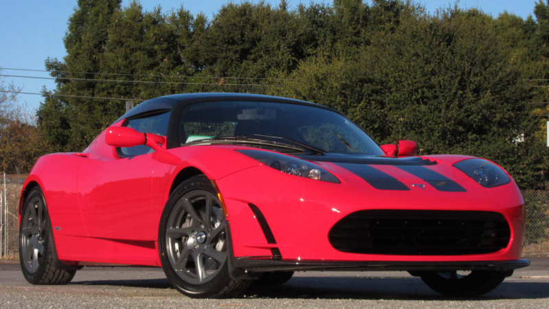 6 ways electric cars could thrill enthusiasts thumbnail