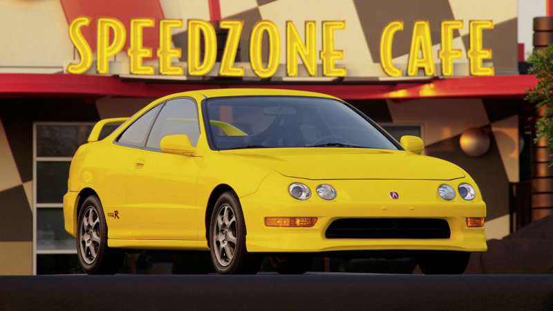 Why Acura should build a hybrid Integra successor using NSX tech thumbnail