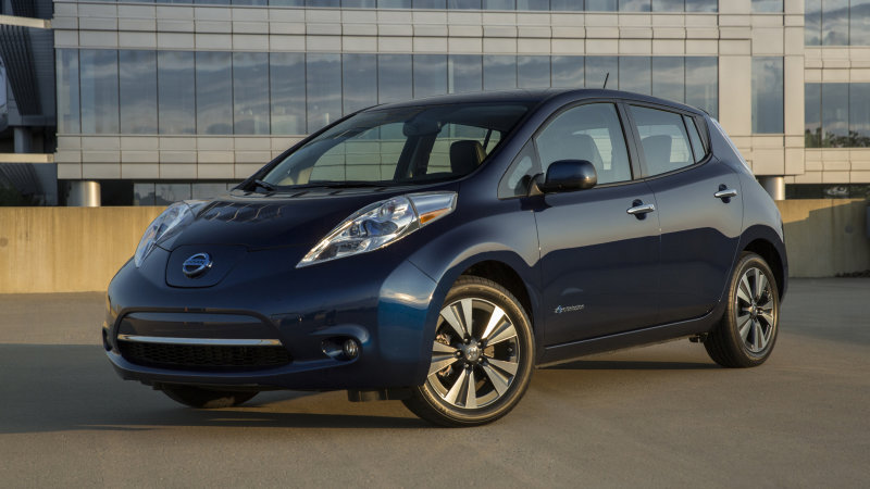 Recharge Wrap-up: Group buy means $11,510 Nissan Leaf, VW makes progress on US diesel case thumbnail